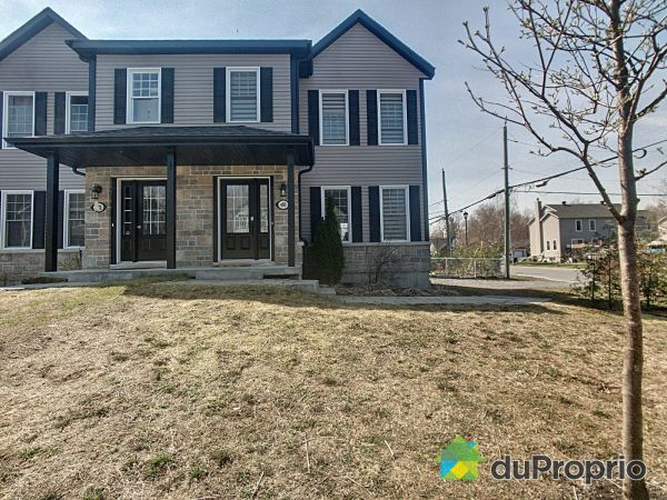 480 rue des Pivoines, Cowansville for sale