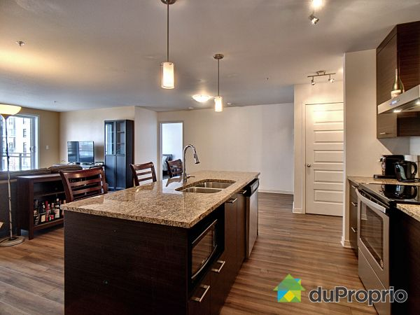 Kitchen - 204-3165 boulevard de la Gare, Vaudreuil-Dorion for sale