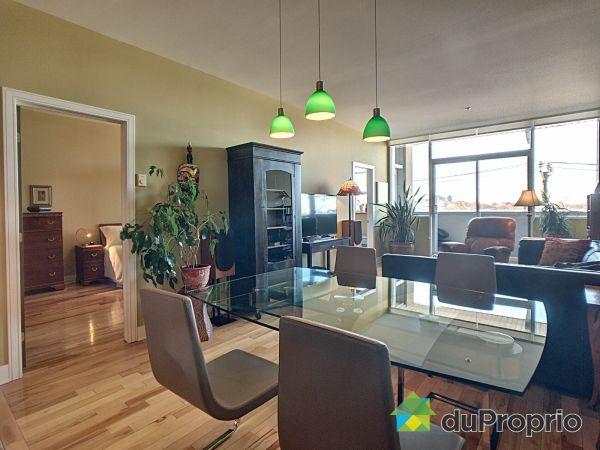 Dining Room - 402-7080 rue Hutchison, Villeray / St-Michel / Parc-Extension for sale