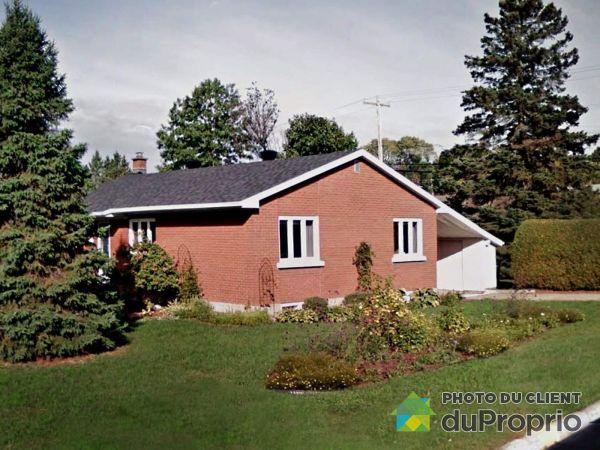 Overall View - 4050 rue Monseigneur-De Laval, Trois-Rivières (Trois-Rivières) for sale