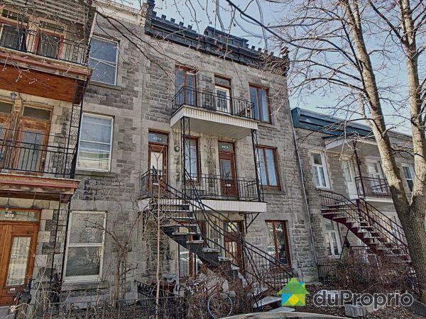 4072-4076, rue Dorion, Le Plateau-Mont-Royal for sale