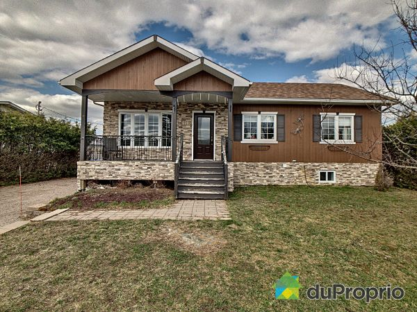339 rue Wilfrid-Leblanc, Maniwaki for sale