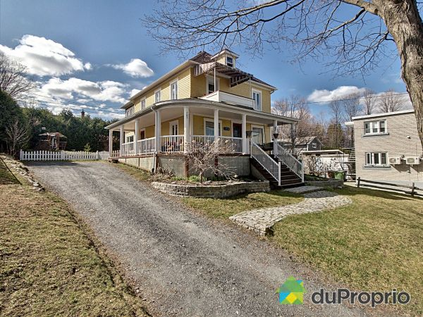 785 rue Argyll, Sherbrooke (Jacques-Cartier) for sale