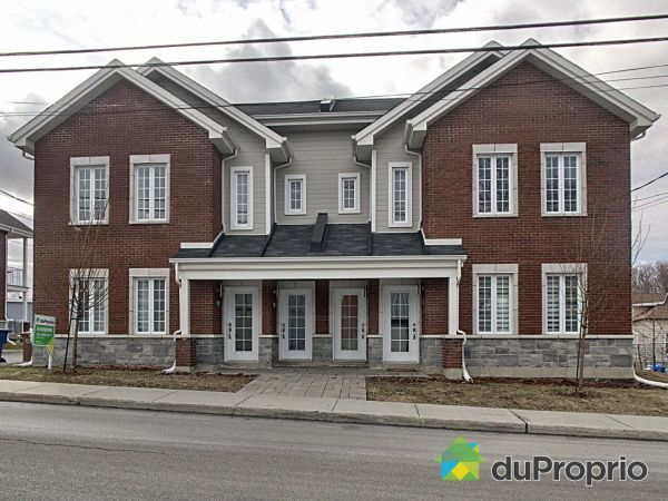 1007 rue des Patriotes, Ste-Rose for sale