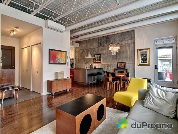 306-905 rue des Prairies, Vieux-Québec for sale