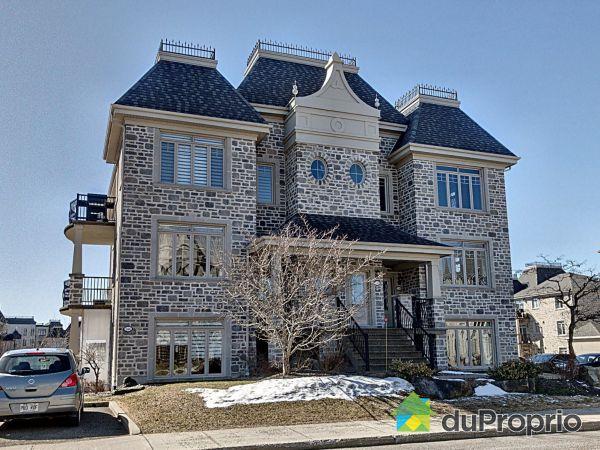 242 rue Elzear-Verreault, Beauport for sale