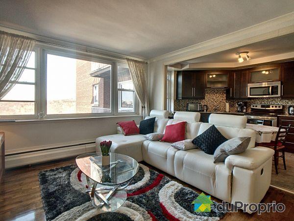 Living Room - 403-3615 avenue Ridgewood, Côte-des-Neiges / Notre-Dame-de-Grâce for sale