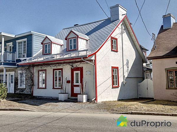 1154 avenue Royale, Beauport for sale