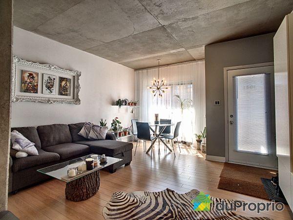 Living Room - 1941 rue de Chambly, Mercier / Hochelaga / Maisonneuve for sale