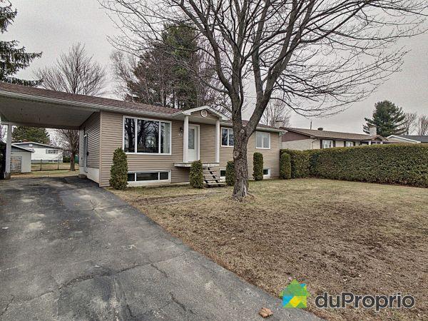 1369 rue du Debonair, Sherbrooke (Fleurimont) for sale