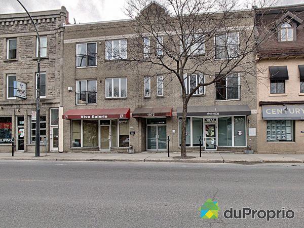 202-1972, rue Notre-Dame Ouest, Griffintown à vendre