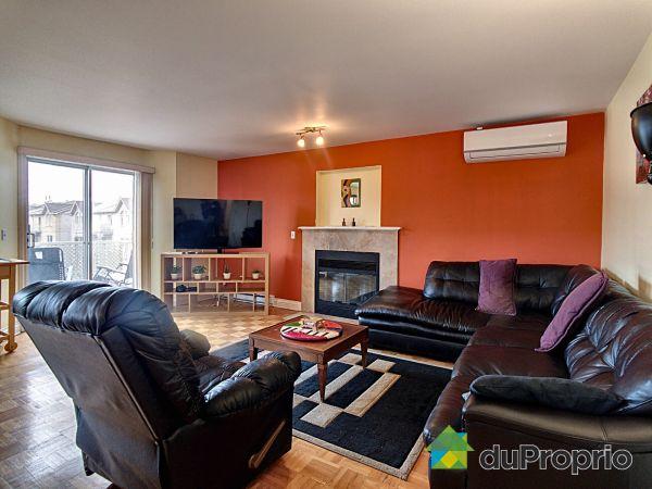 Living Room - 6854 rue Marie Guyart, LaSalle for sale