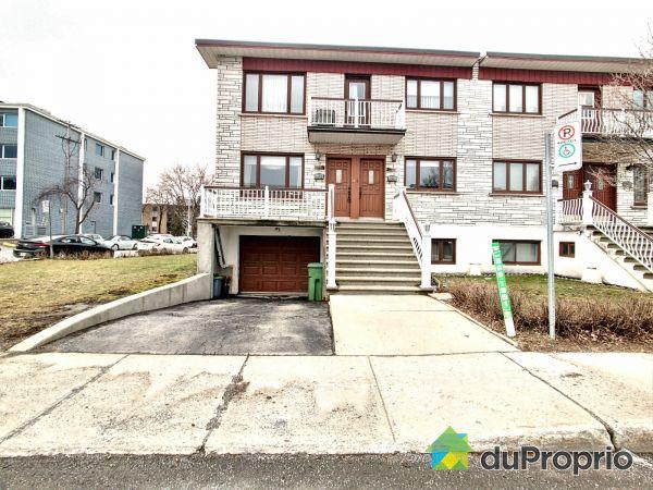 11496 avenue Bossuet, Montréal-Nord for sale