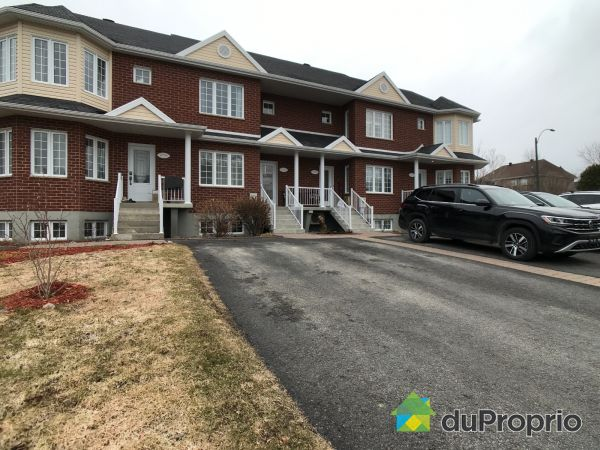 4741 rue Pierre-Campagna, Cap-Rouge for sale