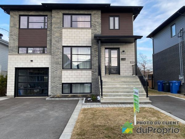 4025 rue Cornwall, Longueuil (St-Hubert) for sale