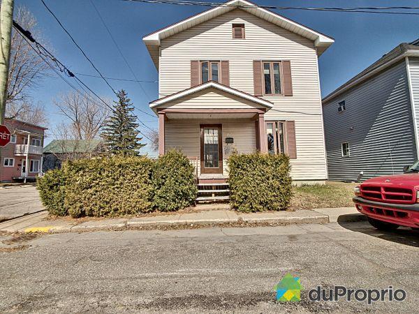 123 rue Lacroix, Trois-Rivières (Cap-De-La-Madeleine) for sale