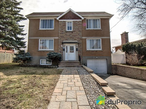 4296 7e Rue, Chomedey for sale