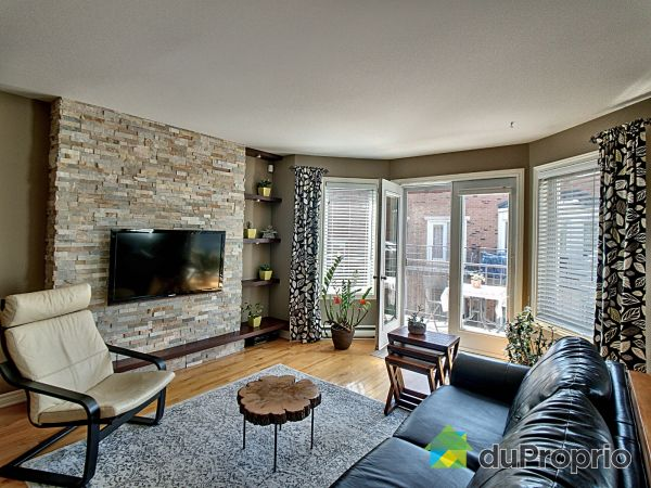 Open Concept - 362 rue Farly, Ahuntsic / Cartierville for sale