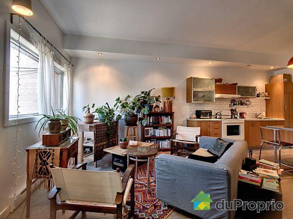2-5279 avenue du Parc, Le Plateau-Mont-Royal for sale
