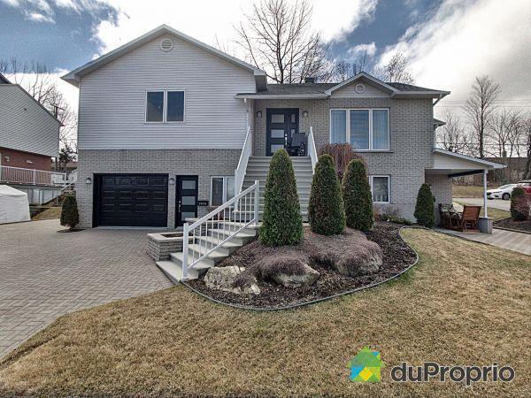 2856-2858, rue du Plateau, Sherbrooke (Jacques-Cartier) for sale