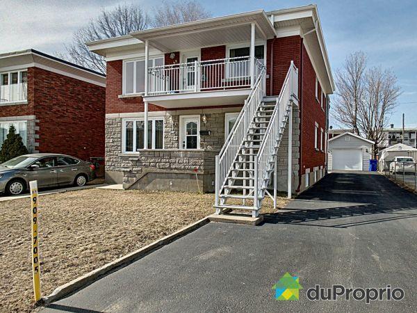 Logement 2 - 2293, rue du Père-Daniel, Trois-Rivières (Trois-Rivières) à vendre