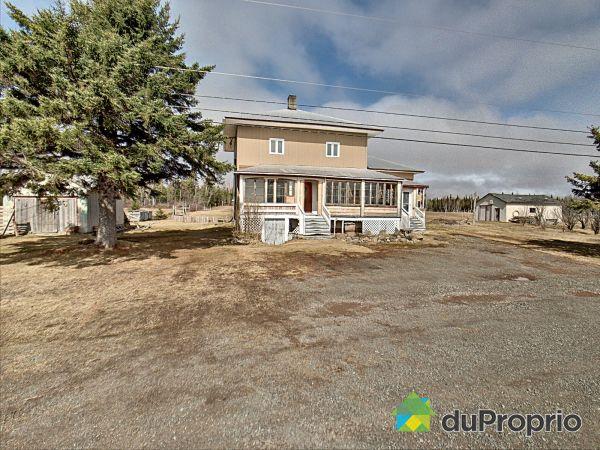56 5e Rang Ouest, Mont-Carmel for sale