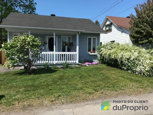 Outside - 34 rue Moll, Salaberry-De-Valleyfield for sale
