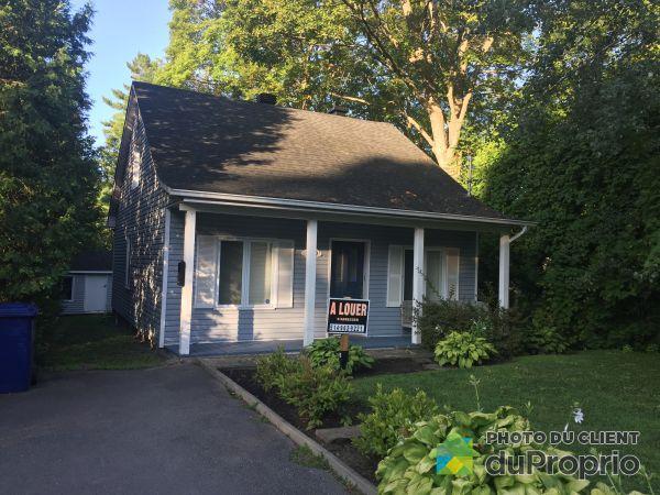 579 chemin du Bois, Ste-Dorothée (Îles-Laval) for sale