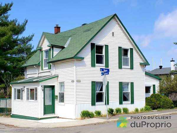 Summer Front - 3 rue cathcart, Gatineau (Aylmer) for sale
