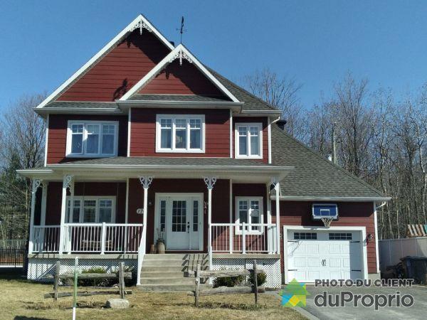 Property sold in L'Assomption