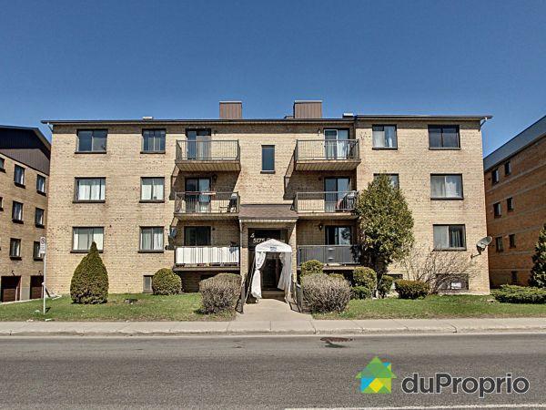 204-5175 boulevard Samson, Chomedey for sale