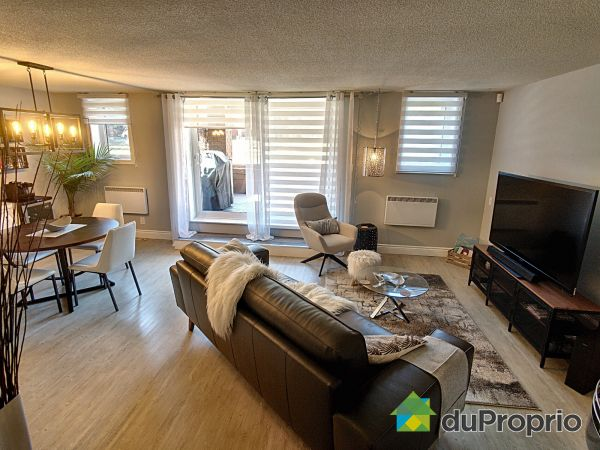Living / Dining Room - 101-230 rue de Morency, Gatineau (Gatineau) for sale