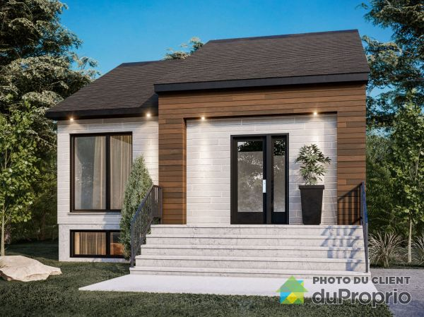 rue Adélard-Toupin - Par Proulx Immobilier, Trois-Rivières (Ste-Marthe-Du-Cap) for sale