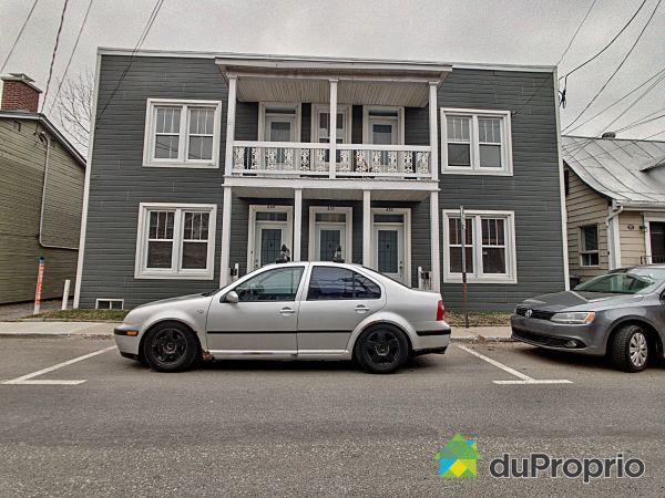 630-634, rue Niverville, Trois-Rivières (Trois-Rivières) for sale
