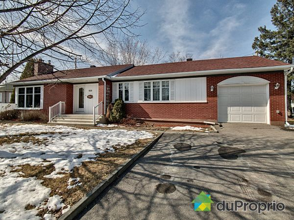 3856 rue Jean-Talon, Jonquière (Jonquière) for sale
