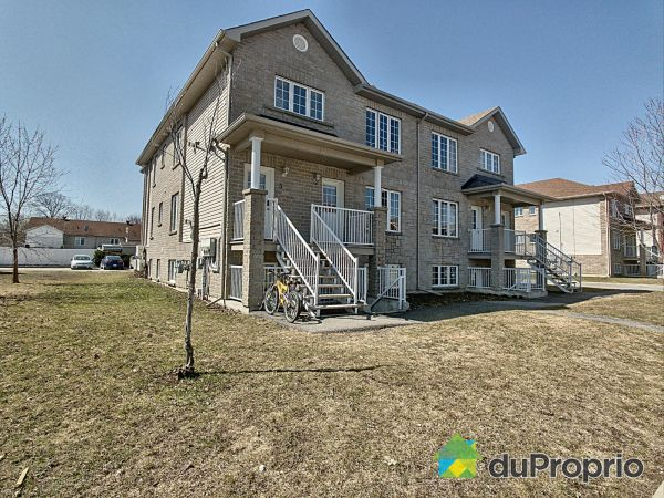 Outside - 2-22 rue du Conservatoire, Gatineau (Aylmer) for sale