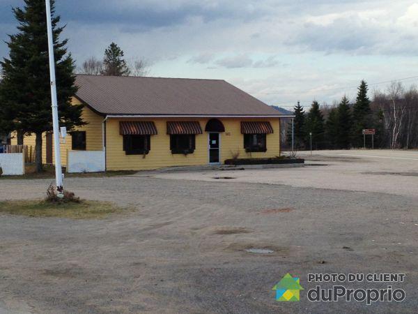 Buildings - 362 route de la Grande Alliance, Baie-Ste-Catherine for sale