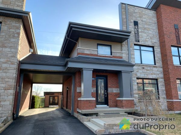 8800 rue Colette-Samson, Lebourgneuf for sale
