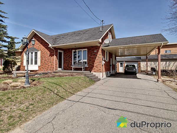 63 rue Marquette, Salaberry-De-Valleyfield for sale