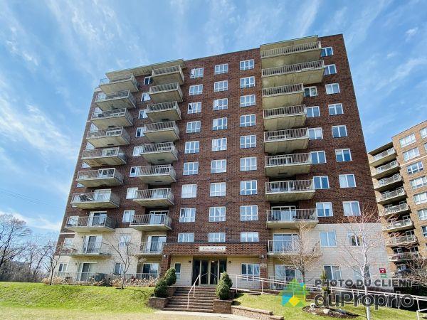 Buildings - 703-2110 rue Caroline-Beique, Ahuntsic / Cartierville for sale