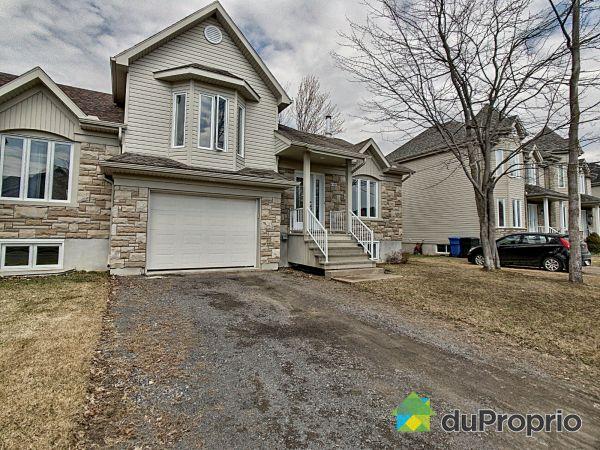 6750, rue Joseph-Edouard-Turcotte, Trois-Rivières (Trois-Rivières) à vendre