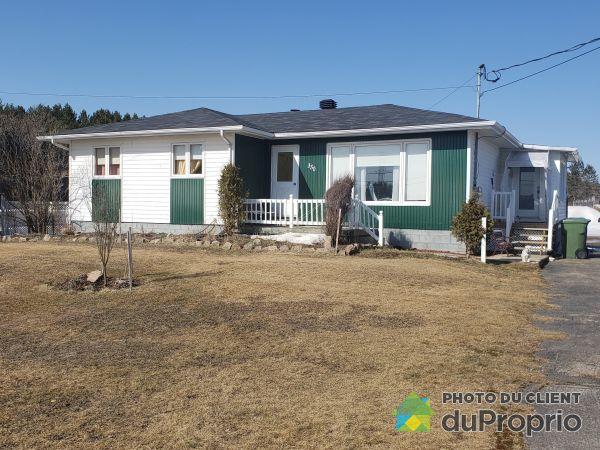 Property sold in Sacré-Coeur-du-Saguenay