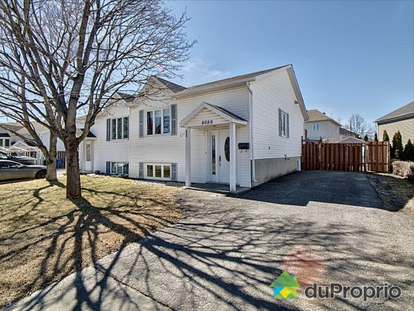 8088 rue Latreille, Lebourgneuf for sale