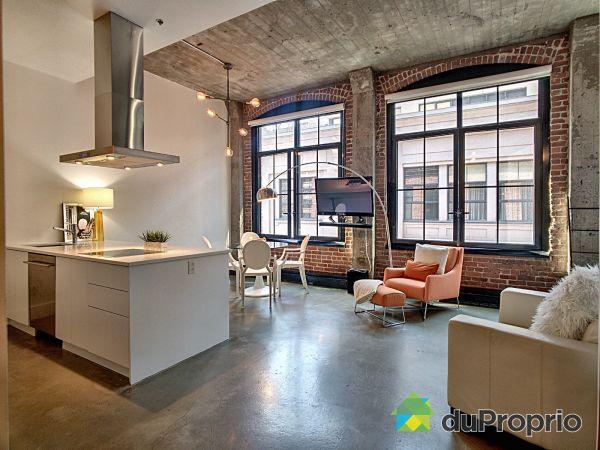 701-1070 rue de Bleury, Ville-Marie (Centre-Ville et Vieux Mtl) for sale