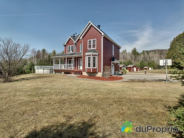25 chemin Philippe, Val-Des-Monts for sale