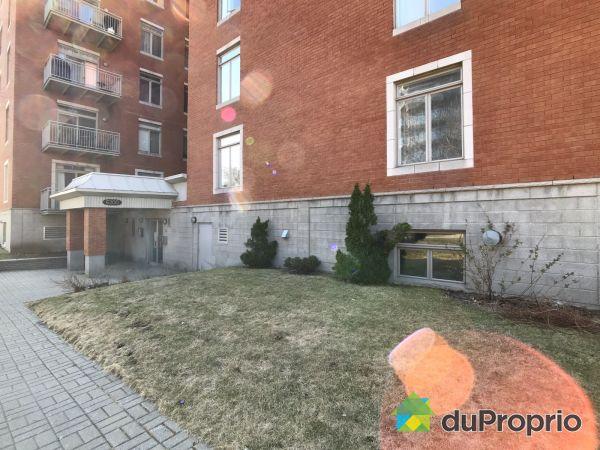Entrance - 203-6200 rue Jarry Est, Saint-Léonard for sale