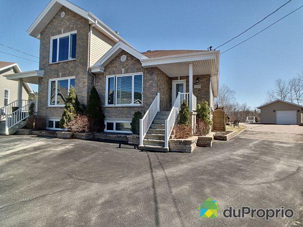 1255, rue Nicolas-Pelletier, Chicoutimi (Chicoutimi) à vendre