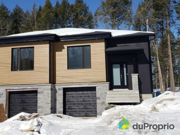 Property sold in Sherbrooke (Mont-Bellevue)