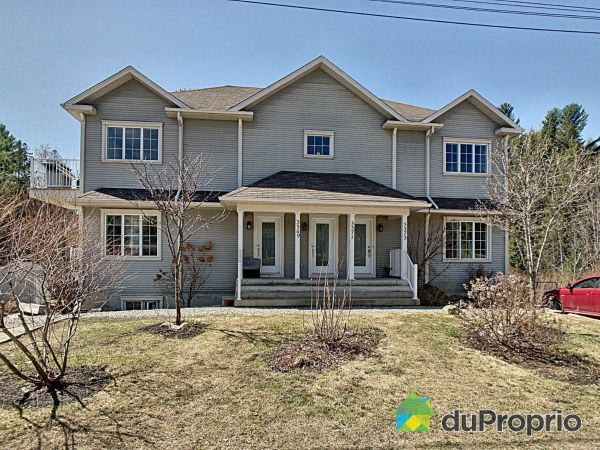 3367-3373, rue Suzor-Cote, Sherbrooke (Mont-Bellevue) à vendre