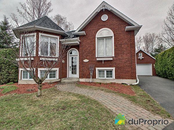 1355, rue de la Sentinelle, Drummondville (Drummondville) à vendre